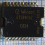 Продам микросхему BTS840S2
