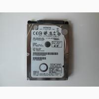 HDD Hitachi Travelstar 250GB 2. 5 Slim 5400rpm 8MB