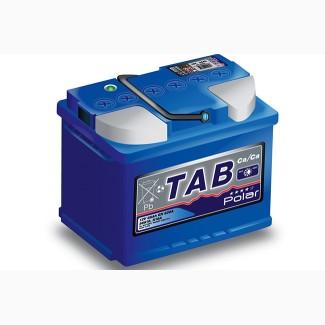 Купить аккумулятор TAB в Украине. Доступные цены, высокое качество