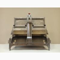 Машина для удаления косточек из вишни, черешни 250-300 кг/час Harver DM300x2
