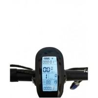 Продам Дисплей LCD-6 для электровелосипеда