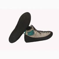 Туфли скальные. Размер 45/29.2 см. Альпинизм, скалолазание