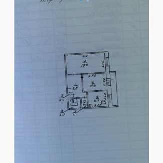 Продам видовую 2 комнатную квартиру ул.Шевченко 9