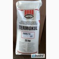 Высокотемпературный клей-расплав Termokol 2003 для мебельной кромки