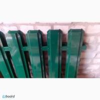 Штакетный забор от ООО Днепропрокат