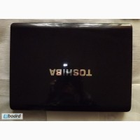Разборка ноутбука Toshiba Satellite A215