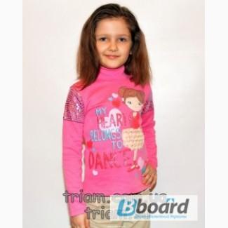 Оптовые поставки детской одежды из Турции