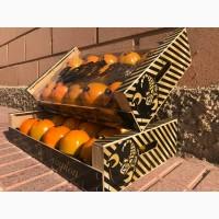 Продаем хурму (персимон) из Испании