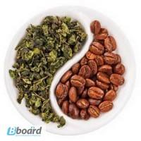 Кава та чай з кращих плантацій світу