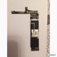 Оригинальная плата для iPhone 6+ 128gb, с коробкой и всей комплектацией