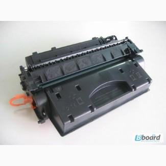 Картридж HP CE505X новый