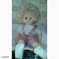 Продам ходячую куклу ссср