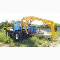 Продам Ямобур БКМ-2.5х420 для трактора Т-150К09