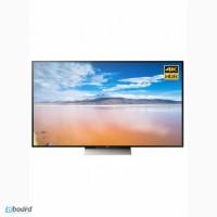 3D 4K LED телевізор Sony KD-55XD9305