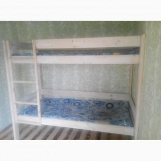 Двухъярусная кровать-1800 грн