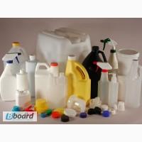 Пэт бутылки для воды, сока, молока, тех. жидкостей