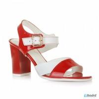 Женская кожаная обувь от производителя оптом