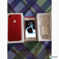 Apple iPhone 7 Plus (PRODUCT) RED 128GB Разблокированный смартфон