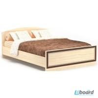 Детская кровать 140 Дисней Мебель Сервис