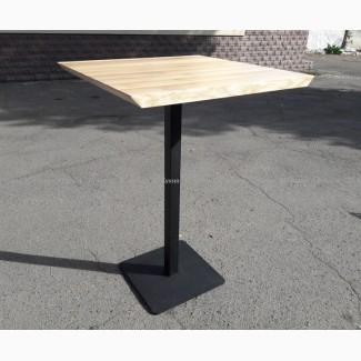 Продам бу столы высокие барные для кафе паба