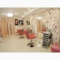 Открыть салон красоты, парикмахерскую, экспресс маникюр «под ключ»