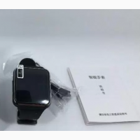 УМНЫЕ ЧАСЫ Smart Watch X6 Black