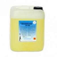 DE.L.1016 Средство моющее для паркета, линолеума, ламината 10л