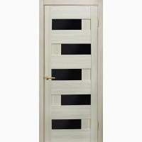 Дверь межкомнатная Домино ЧС дуб беленый