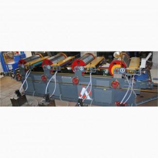 Полнокомплектная Линия по производству мешков, сеток, биг бэгов