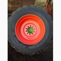 Продам шину с диском в сборе 500/60-26.5