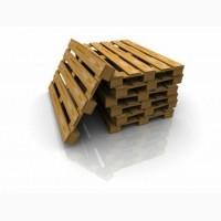 Скупаем европоддоны деревянные по Днепру