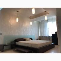Дизайнерская 4-х комнатная квартира 195м2 | Ковпака 17