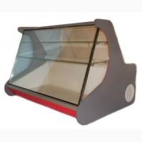 Продам 2 холодильных витрины