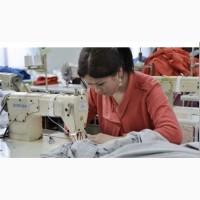 Швейный цех отошьёт любые изделия под ваш заказ