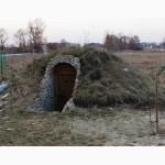 Строительство погребов гореничи