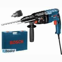 Аренда. Перфоратор Bosch GBH 2-24 DF