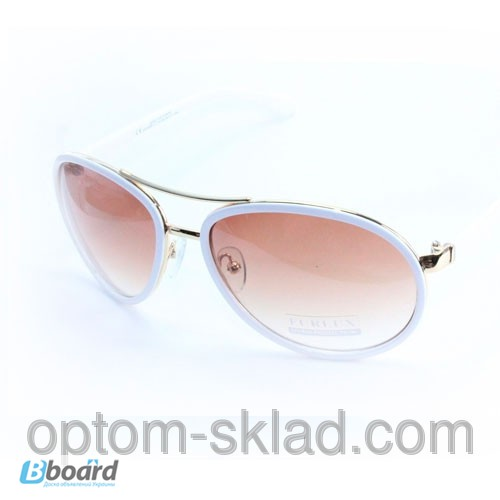 Купить женские солнцезащитные очки стекло