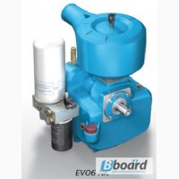 Винтовой блок EVO6-NK Rotorcomp (18, 5-30 кВт)