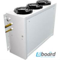 Холодильные установки для камер