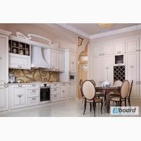 Мебель под заказ любой сложности по доступным ценам в Киеве