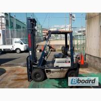 Автопогрузчик: Komatsu Тип привода: бензин