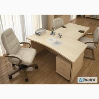 Офисная мебель под заказ недорого