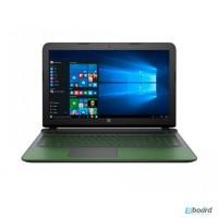 Ноутбук HP Pavilion Gaming Notebook - 15-ak010nr (ENERGY STAR) (N8J97UA)