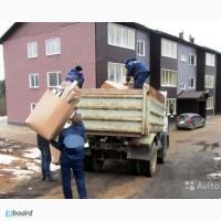 Вывоз мусора, не нужных вещей из любых помещений