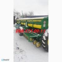 Новинка на рынке сеялка зерновая Харвест 630 ( ширина захвата 6, 3 метра!)