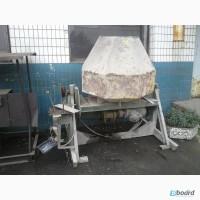Продаем бетономешалку