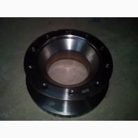 Тормозной диск Шмитц 10-01-02-0582