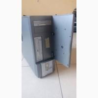 Cистемнные блоки c Европы Pentium 4 2, 8Ghz