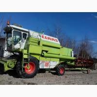 Комбайн зерноуборочный Claas Dominator 106, c Европы. 1990 г.в