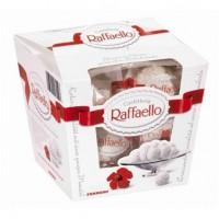 Конфеты Raffaello в коробке 150 г